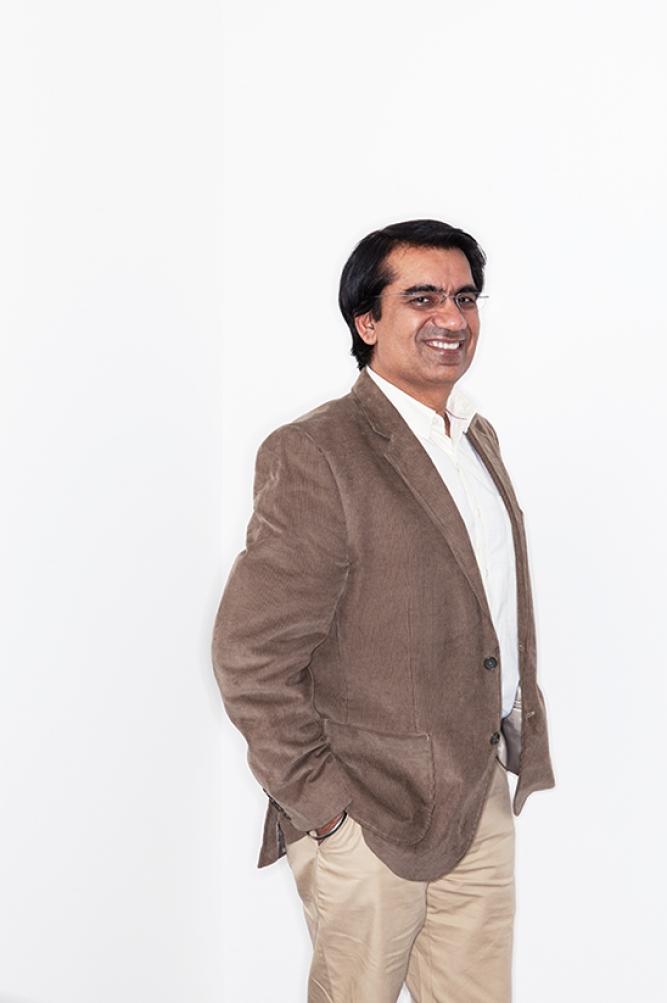 Dinesh Gulati, director, IndiaMART