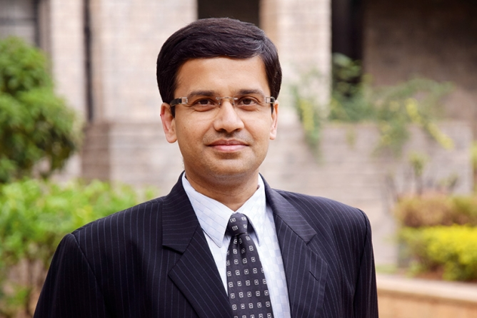 """""""We have less diversity in class, so there is a lack of contrarian ideas... But we have refrained from having a quota for liberal arts students. The solution lies in collaborating with industry practitioners."""" —Sourav Mukherji, dean (programmes), IIM-Bangalore."""