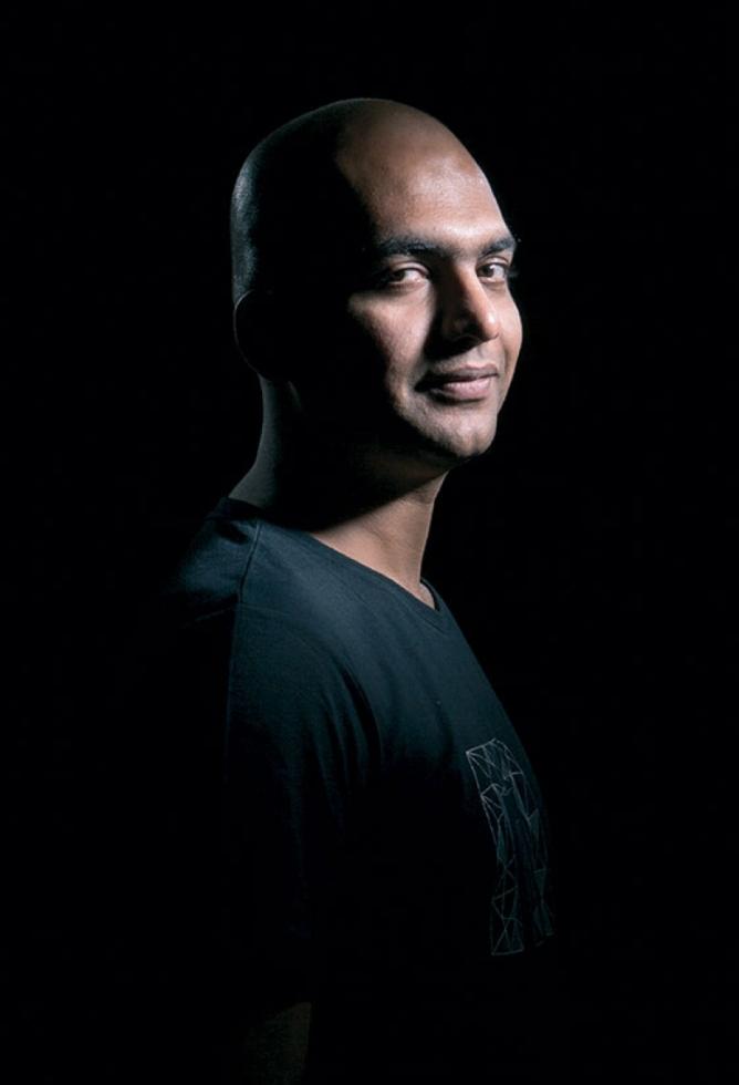 Manu Jain, India head,Xiaomi India