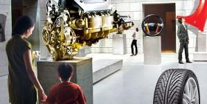 Honda's diesel drive