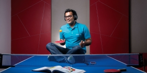 Archit Gupta: Making income tax returns easier