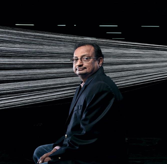 Jayesh Shah, CFO, Arvind Mills