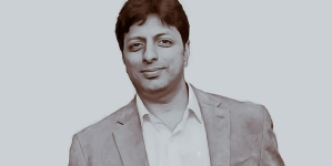 How to build a giant: Amit Agarwal's Amazon India story