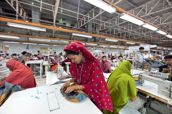 Bangladesh's first family of business