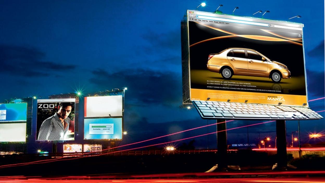 Digital ad spend set to grow 27% in 2020: DAN report