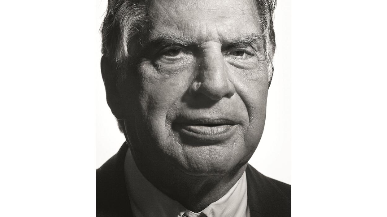 Ratan Tata: Business person of the decade