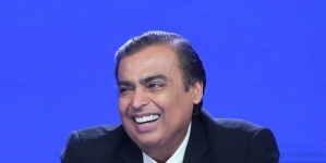 We don't want to own the Internet, instead our mindset is that of a facilitator: Ambani
