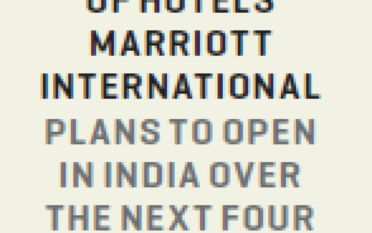 Do not disrupt: The Oberoi fights back