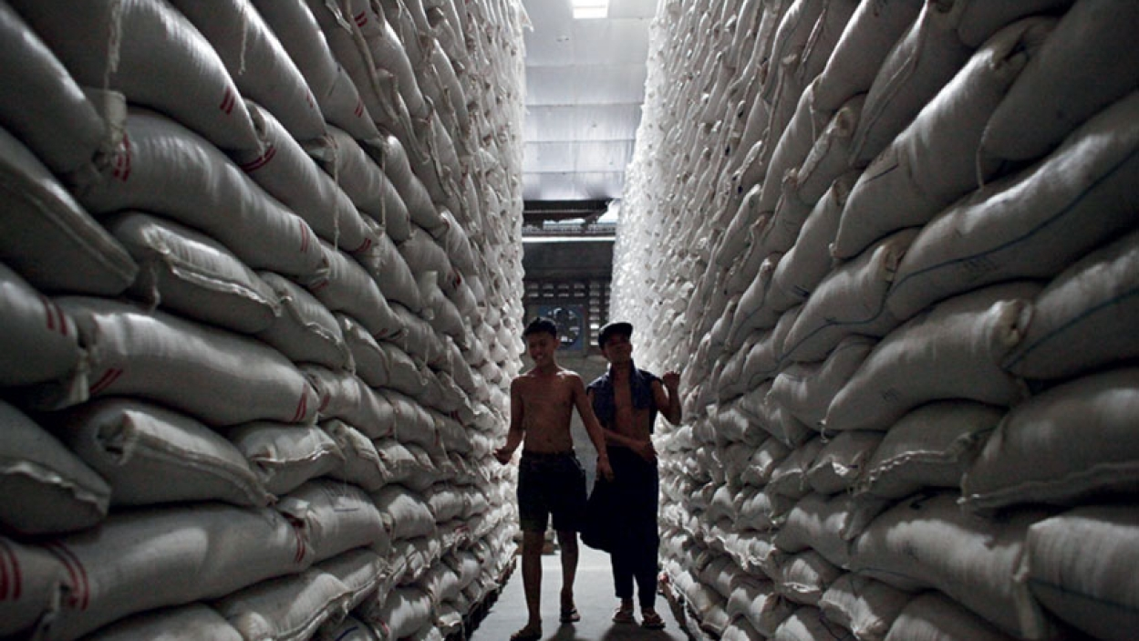 Emami to sell cement biz for ₹5,500 crore to Nirma Group