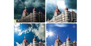 Making the Taj shine again