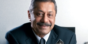 Naresh Trehan: Chairman and managing director, Medanta The Medicity