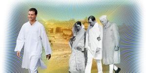 Why Rahul Gandhi should go