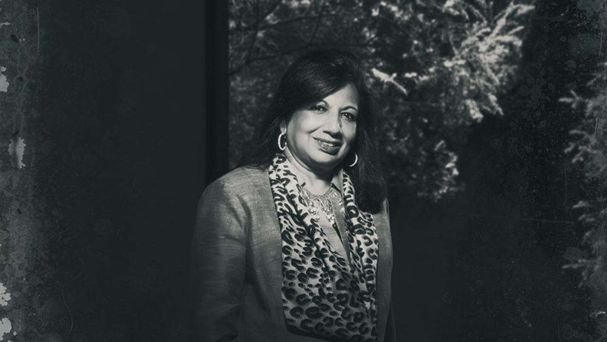 Budget must address some immediate needs in the larger interest of the economy: Kiran Mazumdar-Shaw