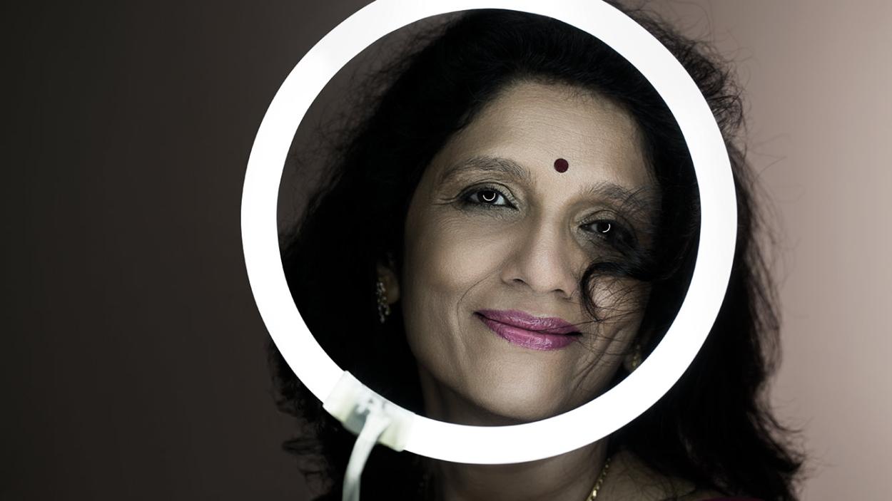 Meena Ganesh: The Caring Economy