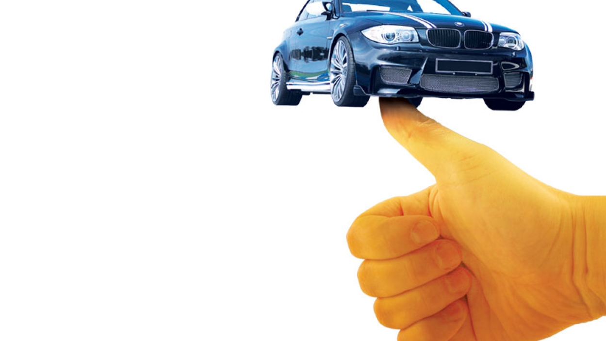 BMW's India model