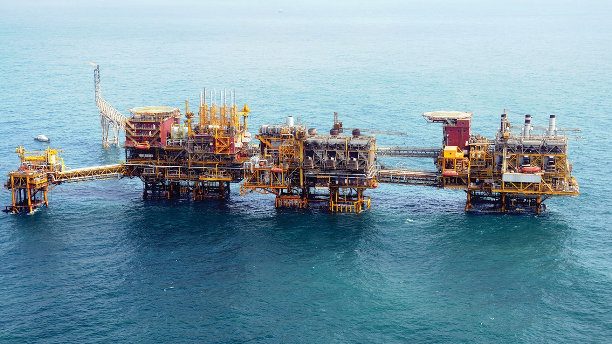 Will Ongc Seize The Moment