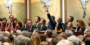Christie's and the art of change
