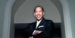 Can Raymond Bickson fix the Taj?