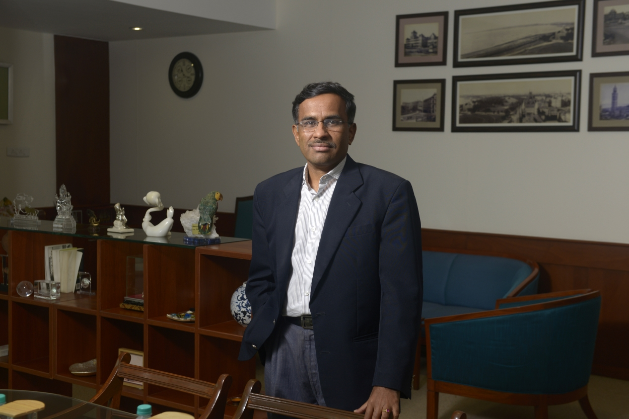 NSE's relationships have suffered: Limaye