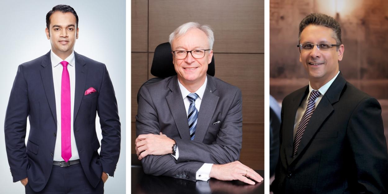 GST rejig spooks plans of German luxury car makers