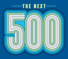 Next 500 2017