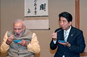 Japan needs India
