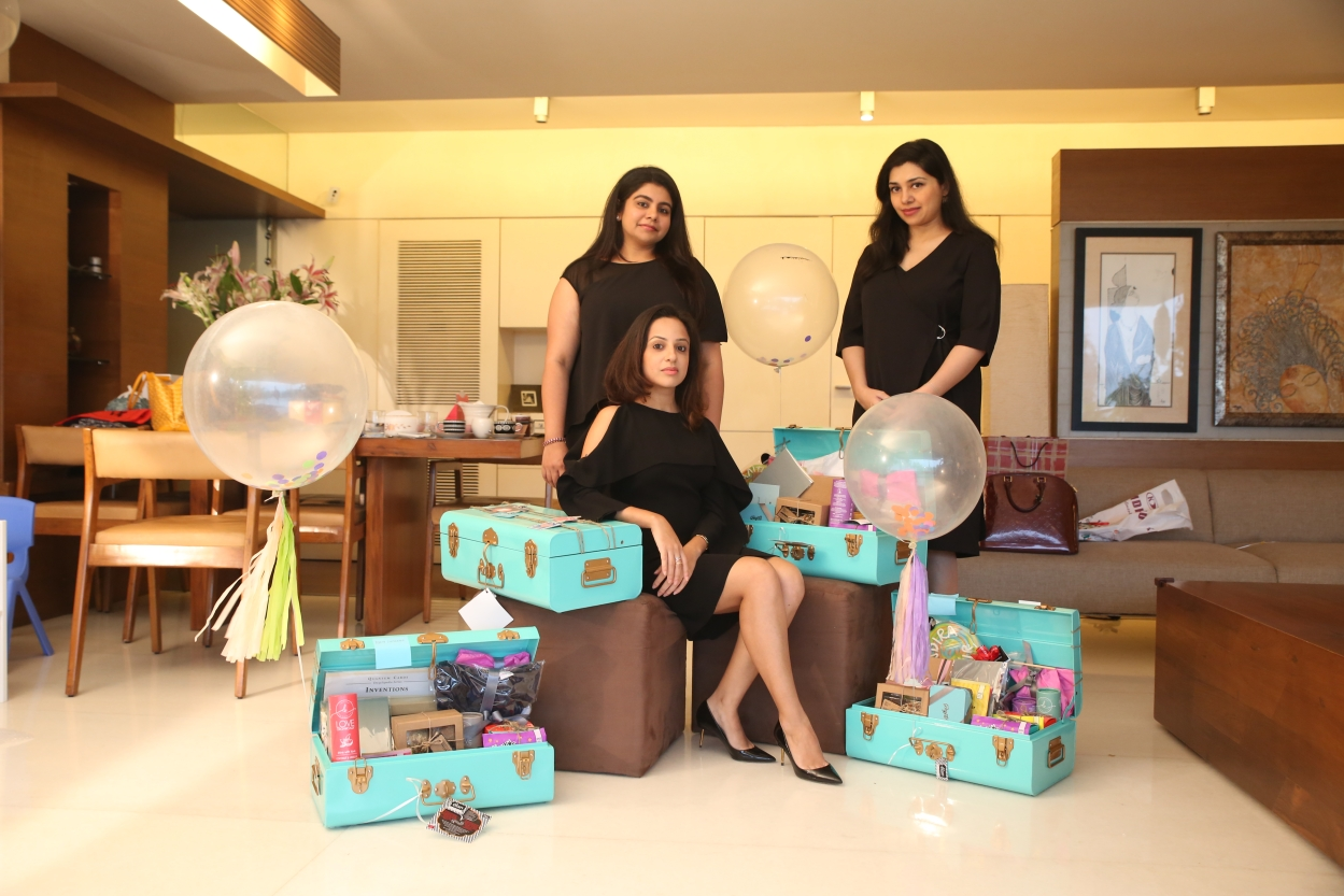 Network lure: Mommies enlarge business mission