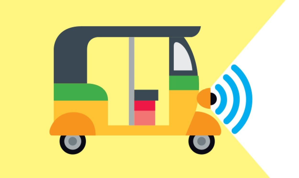 Reliance Jio to set up 1.5 million Wi-Fi hotspots
