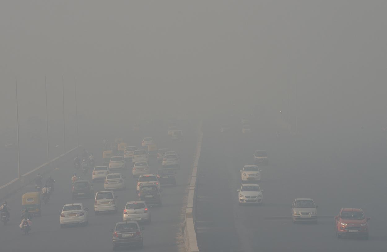 Delhi parking fee may drive down car sales