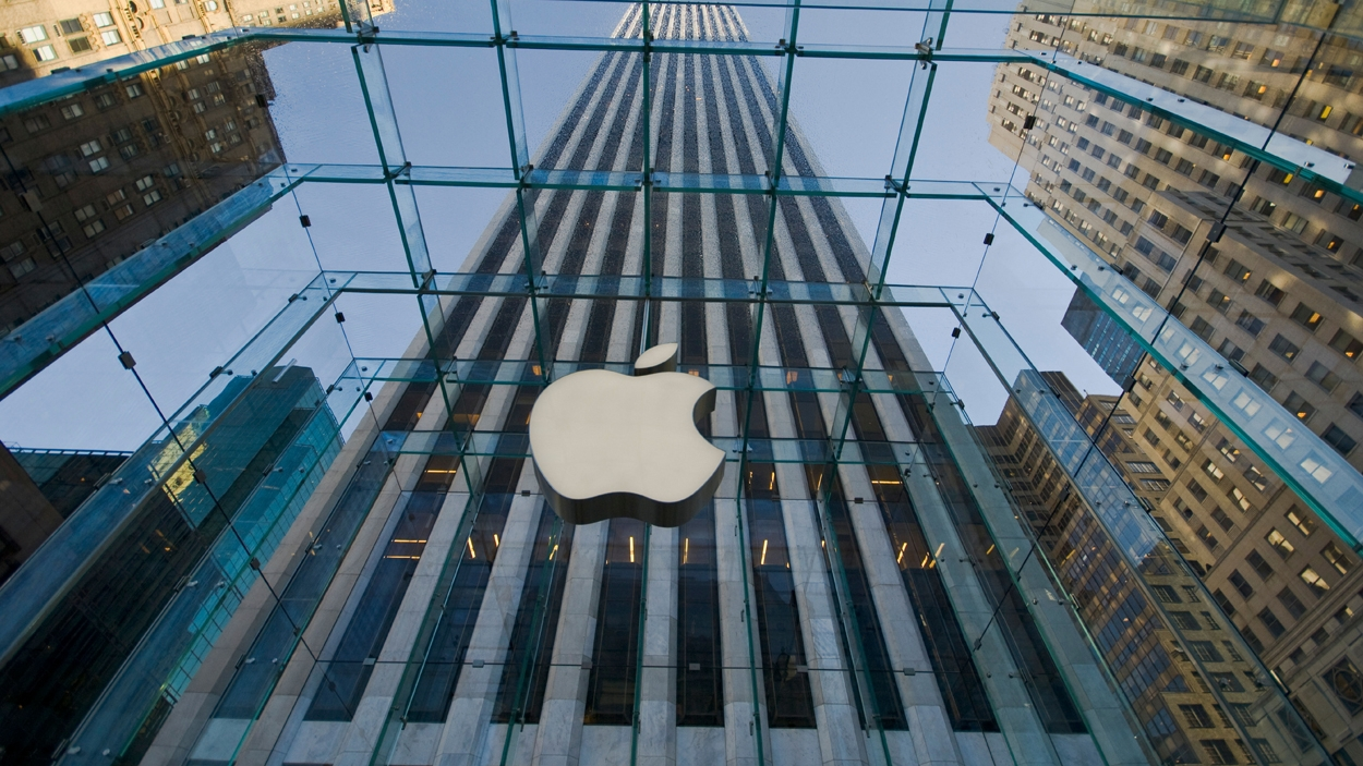 India unlikely to see Apple stores anytime soon