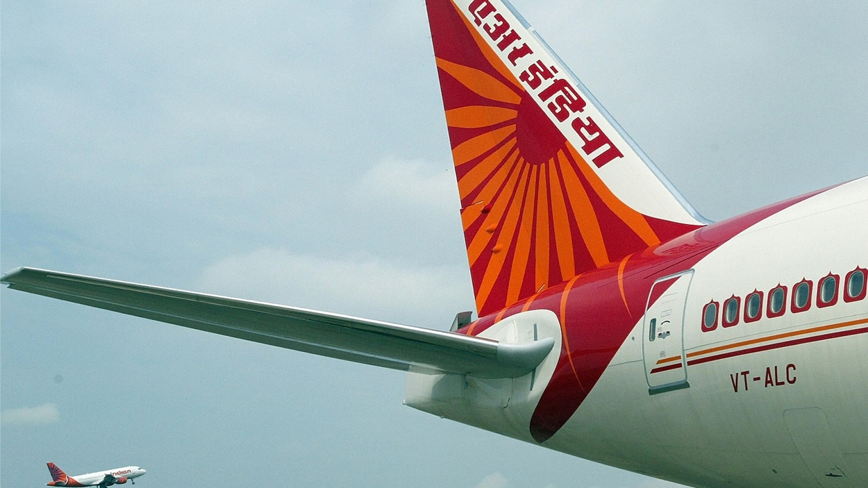 Foreign airlines interested in buying Air India: Official