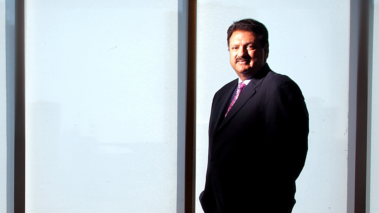 Housing loans first step in growing retail lending book: Ajay Piramal