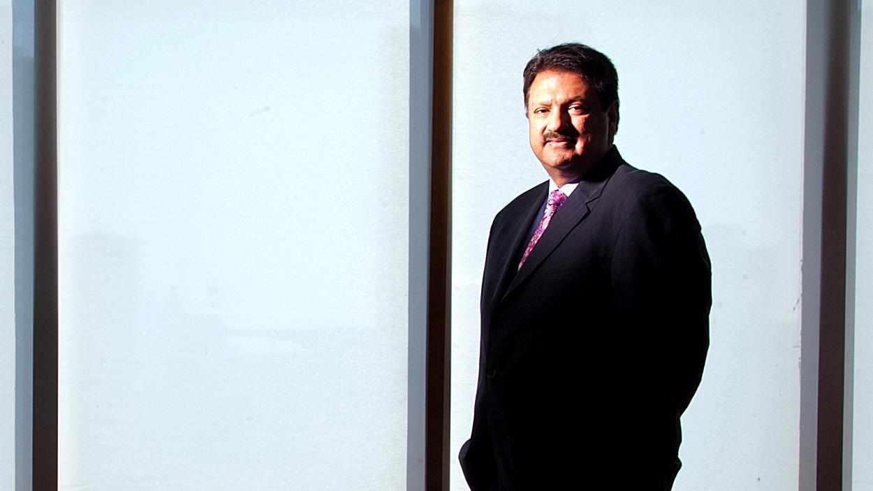Housing Loans First Step In Growing Retail Lending Book Ajay Piramal