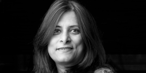Not enough women at the bottom of the corporate ladder: Archana Hingorani