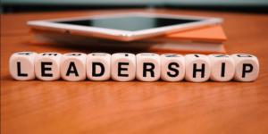 Talking of leadership