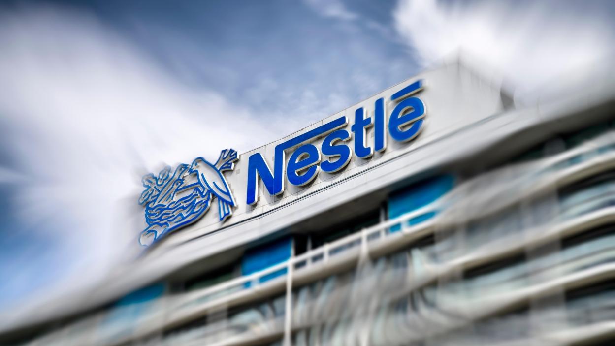 Nestlé India bites into healthier food