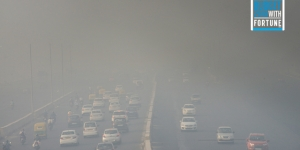 Jaitley tries to clear the smog