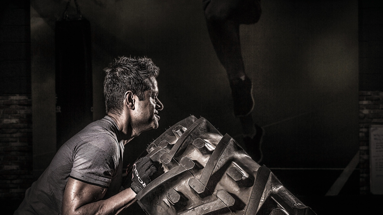 Mukesh Bansal: The equity of fitness