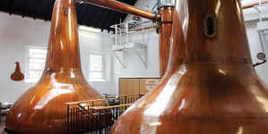 The whisky industry: Scotland fights back
