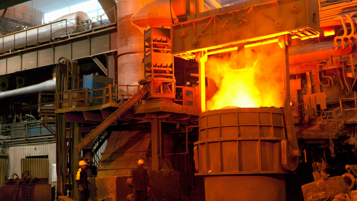 JSW Steel, Tata Steel post strong profits in Q4