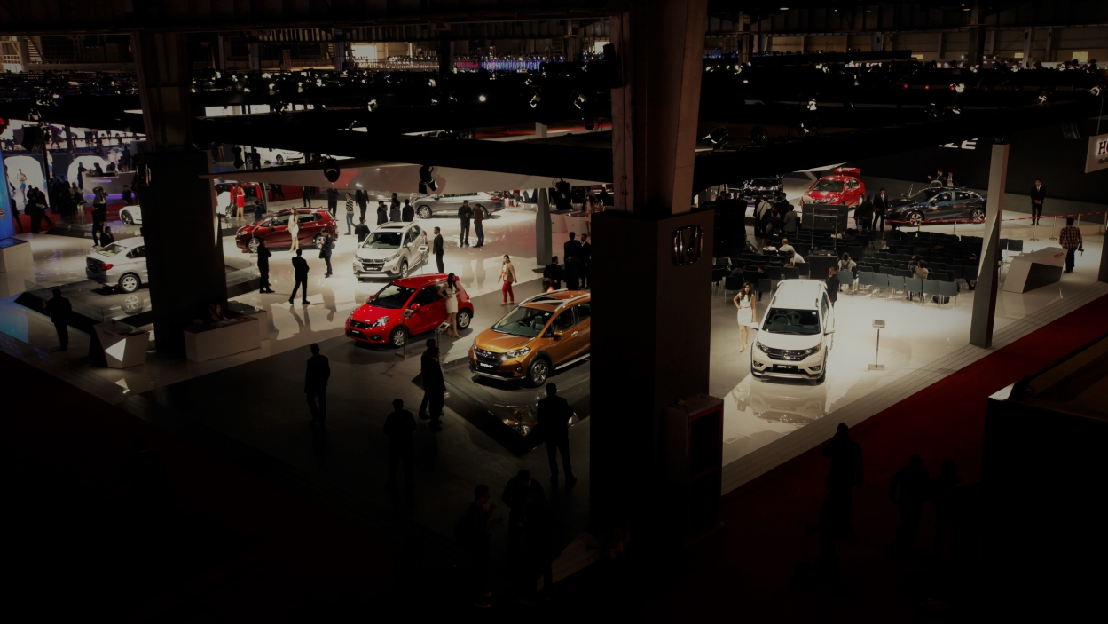 Auto Expo taps technology to woo millennials