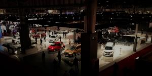 Vehicle sales fall across segments in February
