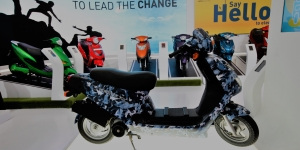 Electric two-wheeler penetration to touch 40% by 2030