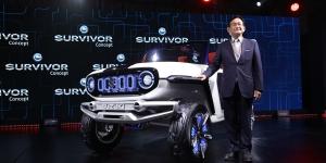 Maruti Suzuki posts first drop in profit in 4 years
