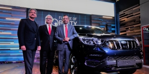 SsangYong's return gift to Mahindra