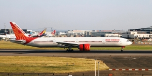 Government answers queries on Air India's divestment