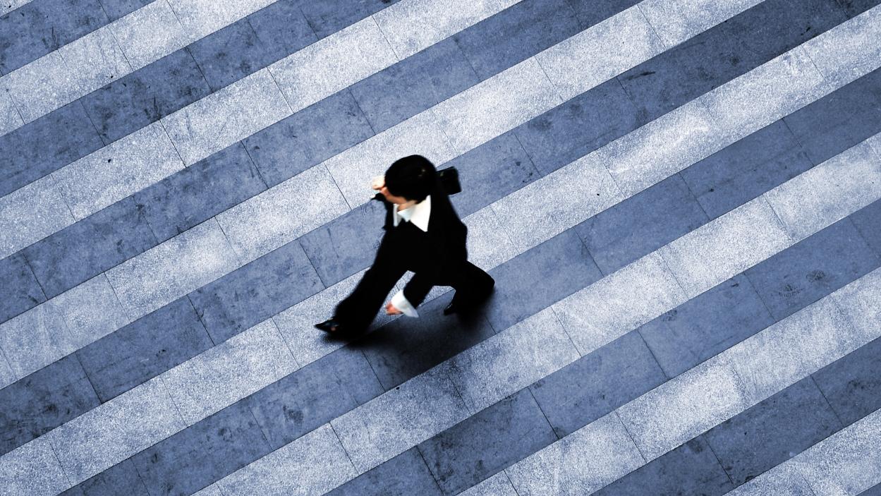 Women in leadership - moving beyond tokenism