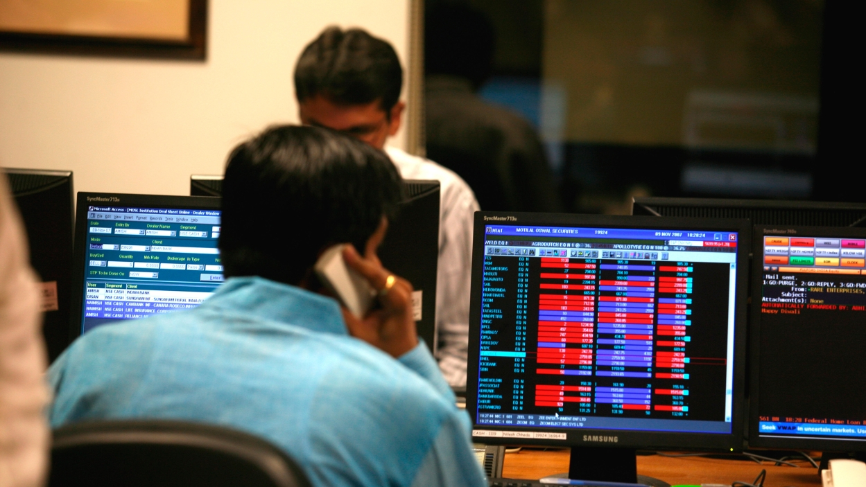 Market watch: NBFCs' love-love relationship with Masala bonds continues