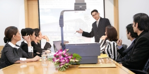 Career progression in a low employee engagement environment