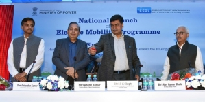 EESL floats second tender for acquiring 10,000 EVs